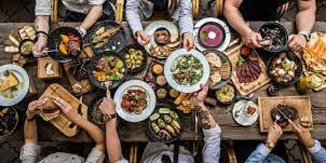 Around the World in Five Meals - AtoZ Summer Camp tickets