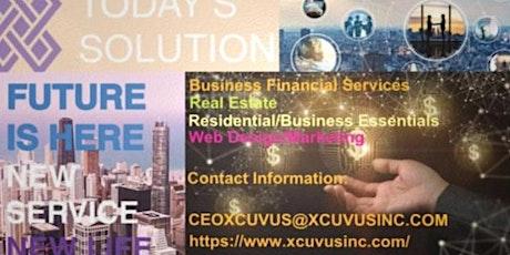 New Tech Business Solution tickets