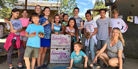 Farm and Fish to Table - AtoZ Summer Camp tickets