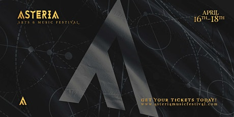 Asteria Arts & Music Festival tickets