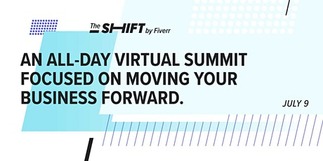 Fiverr Presents: The Shift tickets
