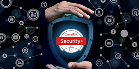 CompTIA Security + tickets