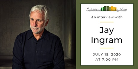 Interview with Jay Ingram tickets