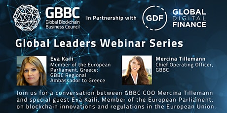 Blockchain Innovation and Regulation in the European Union tickets