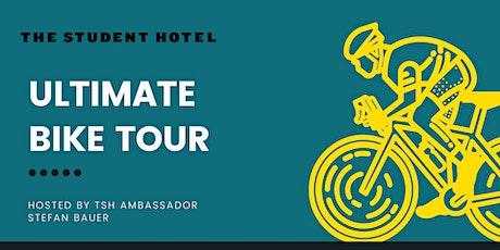 TSH Ultimate Bike Tour tickets
