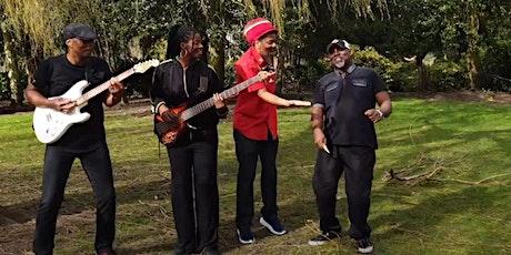 Big Ship Alliance Reggae Band Tribute To FreddieMcGregor tickets