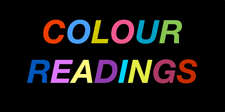 Colour Consultations tickets