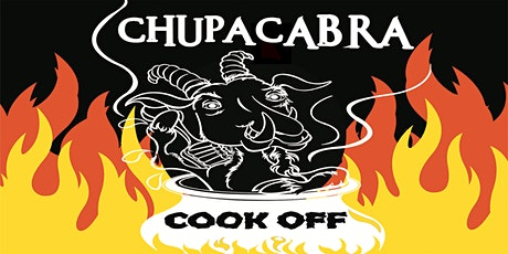3rd Annual Gtown Chupacabra Cook-Off tickets