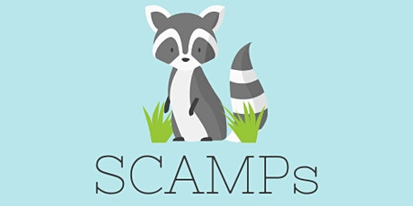 SCAMPs  : Summer Camp for Kids tickets