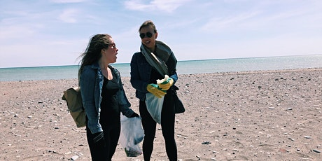 Brunch + Beach Clean Up! tickets