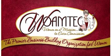 WOAMTEC Cypress Chapter tickets