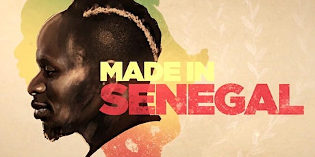 Screening: Sadio Mané: Made in Senegal + Talk with King Gyan, Right to Drea tickets