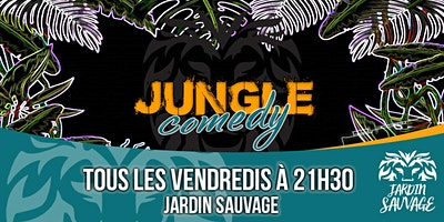 Jungle Comedy : Bienvenue dans la Jungle de lHumo