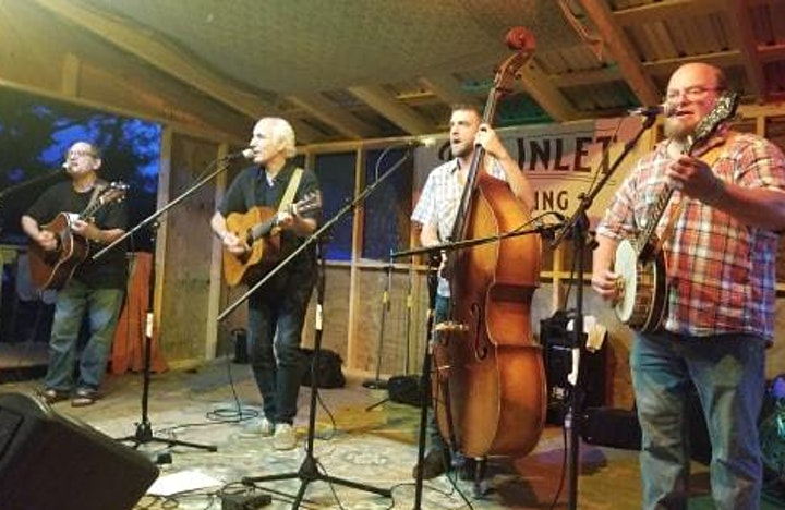 Mayville Bluegrass Festival 2021 image