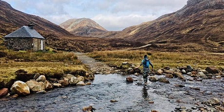 The Bothy Run - trail running mini-break tickets
