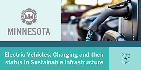 Electric Vehicles, Charging and their Status in Sustainable Infrastructure tickets