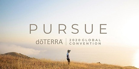 Dorothy Connection (doTERRA Convention 2020) tickets