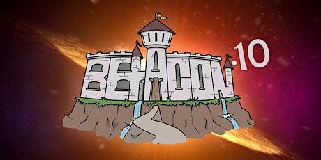Betacon 10 (Fall 2020) tickets