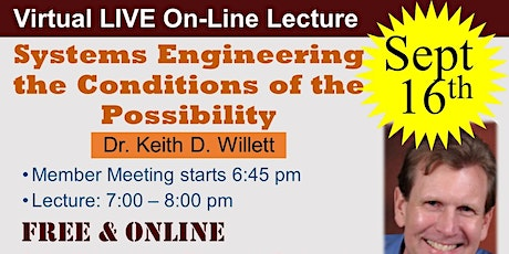 Systems Engineering the Conditions of the Possibility (Virtual On-Line) tickets