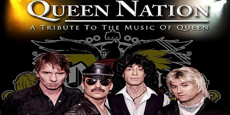 Concerts In Your Car - QUEEN NATION tickets