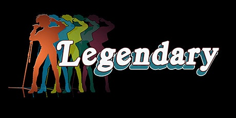 LEGENDARY: A Ghost Rock Musical -  presented by Allen and Gray tickets