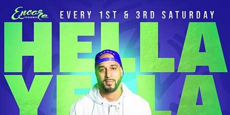 Encore Saturdays 8.15   R&B, Hip-Hop, Reggae tickets