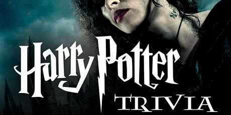 Harry Potter (Movie) Trivia Live-Stream tickets