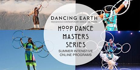 Native Hoop Dance Masters Class Series tickets