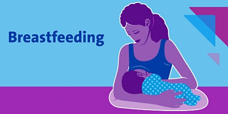 Baby University: Breastfeeding Online tickets