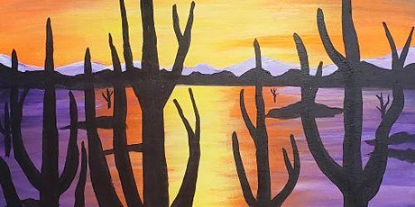 Desert Cacti tickets