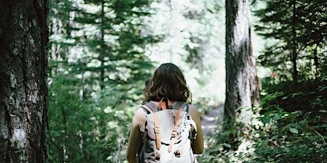 Se ressourcer avec la Sylvothérapie (Bain de forêt) billets