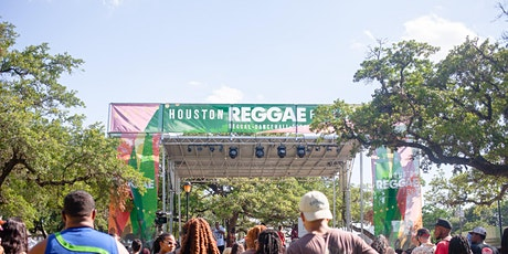 2020 Houston Reggae Fest tickets