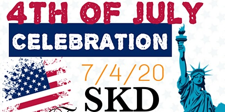 4th of July Celebration-R&B/ Soul Concert tickets