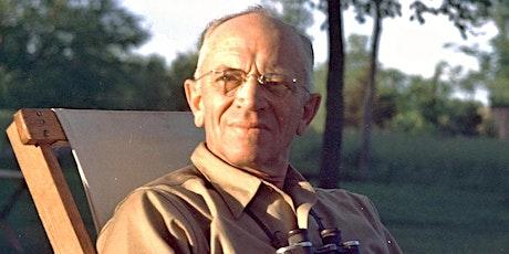 Aldo Leopold Lessons in Nature tickets