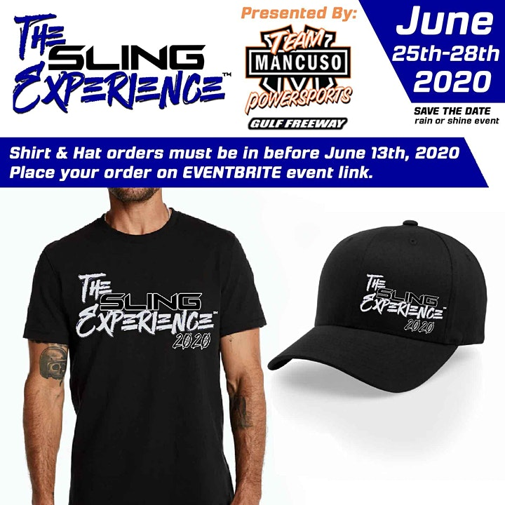 THE SLING EXPERIENCE 2020 image