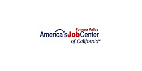Pomona Valley-West Covina AJCC (WIOA Orientation) tickets