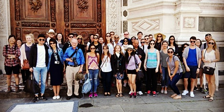 Free Tour Florence Renaissance tour at 10:30 am tickets