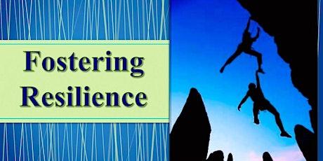 Creating Stronger Trauma Informed Caregiving - 2-Part Webinar tickets