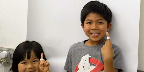 3D printing Level 1 (5-day summer camp) 8 to 10 years tickets