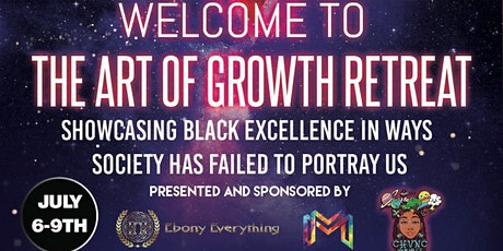 The Art Of Growth Retreat tickets