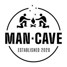 Man Cave Crew logo