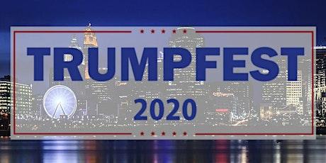 TRUMPFEST 2020 tickets