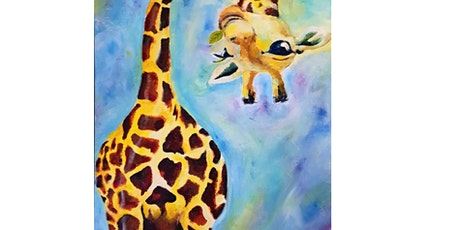 Giraffe - The Boardwalk Bar & Nightclub (July 12 3pm) tickets
