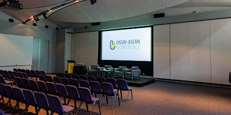 UNSW ASEAN Conference tickets