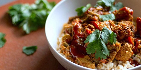 Superfood Comfort Food - Cooking Class by Cozymeal™ tickets