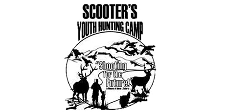 2021 Scooter's Youth Hunting Camp tickets
