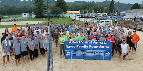 8th Annual Rawe Family Foundation Sand Volleyball Tournament Fundraiser tickets
