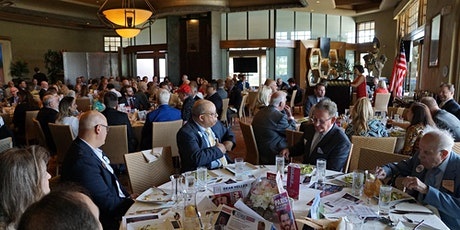 July 7, 2020 Nevada Republican Club Luncheon with  tickets