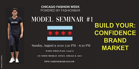 Model Seminar - WALKING CLASS  #1 tickets