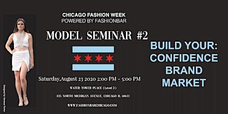 Model Seminar - WALKING CLASS #2 tickets